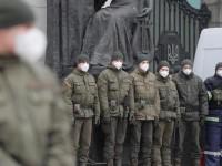 Изнасилование в Кагарлыке: в отделение наберут новых полицейских