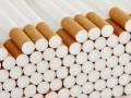 Украина нарастила экспорт сигарет