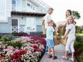 Украинцы предпочитают однушки в пригороде со всеми удобствами для жизни