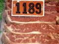 26 лет спустя: Россия сняла запрет на поставки мяса из Британии