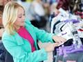 ЦИФРА ДНЯ: 25 евро за килограмм брендовой одежды