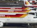 Крупнейшая авиакомпания Испании уволит еще несколько тысяч своих сотрудников