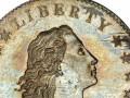 В США продали монету за $10 млн