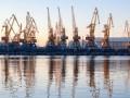 Китайская компания выиграла тендер на работы в порту Южный