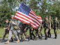 США сократили военные расходы до рекордного за 40 лет уровня