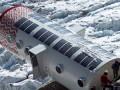 Хорошо висим: Построен первый в мире отель над пропастью (ФОТО)