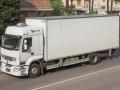 Перевозчикам насчитали 1,7 млн грн штрафов за превышение веса