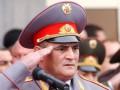 Экс-главу МВД Армении нашли мертвым