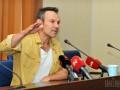Вижу цель в изменении политической культуры - Вакарчук о президентстве