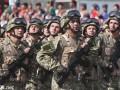 В украинской армии служат около 100 иностранцев - Генштаб
