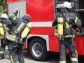 В Кропивницком во время пожара погибли три человека