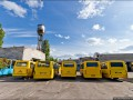 В Киеве станет меньше маршруток