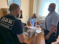 В Харькове копы отбирали