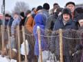 Рада провалила закон о пенсиях для жителей ОРДЛО
