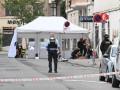 В Копенгагене произошел новый взрыв