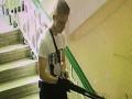 Мать Рослякова: до стрельбы смотрел видео с атаками на школы
