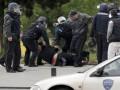 В Македонии убийство пяти мужчин стало причиной массовых беспорядков