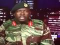 Путч в Зимбабве: военные заявили о контроле над ситуацией
