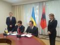 Украина и Албания отменили визовый режим