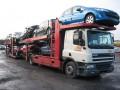 Львовские таможенники одобрили незаконный ввоз 10 тысяч авто