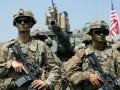 В США арестовали 16 морских пехотинцев