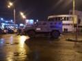 Захват Укрпочты: пять заложников освобождены