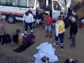 ДТП в Турции: пострадали 10 украинцев