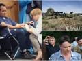 Итоги выходных: конец голодовки депутатов, ликвидация вражеской ДРГ и Савченко в яйцах