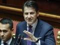 Италия работает над отменой антироссийских санкций