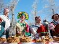 Масленица 2018: расписание, программа мероприятий в Киеве