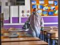 В школах Киевской области выявили нарушения карантина