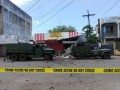 На Филиппинах произошел двойной теракт