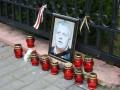 В Беларуси журналисты почтили память Павла Шеремета