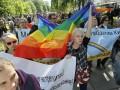 Кличко не получал заявок на гей-парады и выступает против таких акций