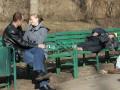 Во вторник в Украине будет теплая и влажная погода