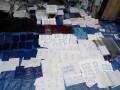 В Киеве изготавливали фальшивые документы для ЛДНР