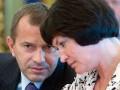 Акимова и Клюев отказались от депутатских мандатов