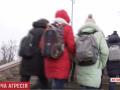 В Коростене подрались школьницы и выложили видео в интернет