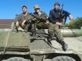 В Казахстане боевика