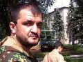 На Донбассе погиб командир батальона ДНР Мамай