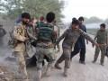 В Афганистане при взрыве пострадали более 20 человек