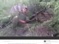 Волонтеры вычислили российского артиллериста, воевавшего на Донбассе