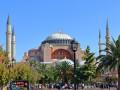 Эрдоган предложил сделать из собора Святой Софии мечеть