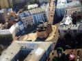 В Киеве на двух улицах Подола ввели одностороннее движение