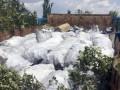 В Мариуполе из грузовых поездов украли уголь на миллион гривен