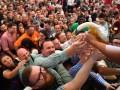 Октоберфест поставил новый пьяный рекорд