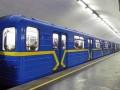 В Киеве пьяная девушка бросилась под поезд в метро