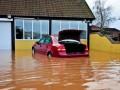 Британию накрыло беспрецедентное наводнение