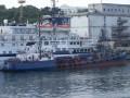 Под Одессой терпит бедствие танкер
