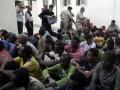 Египет отказался от создания центров приема мигрантов